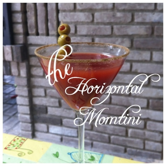 The Horizontal Momtini