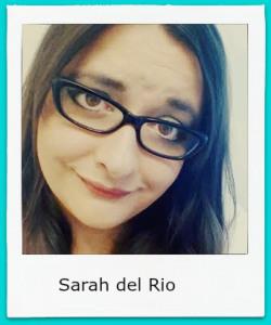 WTF Sarah Del Rio Pic